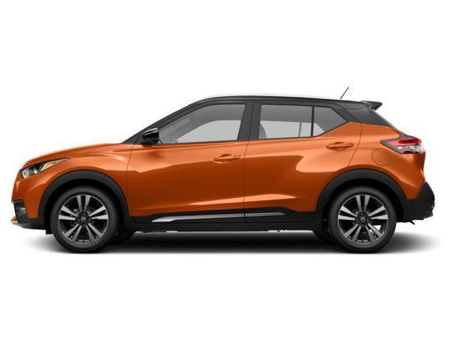 2018 Nissan Kicks SV (Stk: 18132) in Bracebridge - Image 2 of 2