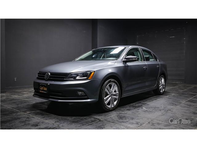2017 Volkswagen Jetta 1.8 TSI Highline (Stk: CT18-432) in Kingston - Image 2 of 32