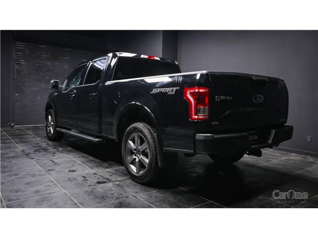 2016 Ford F-150 XLT (Stk: CT18-410) in Kingston - Image 4 of 34