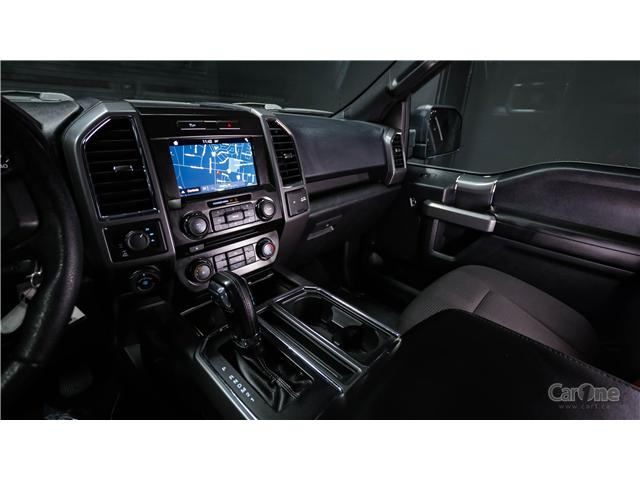2016 Ford F-150 XLT (Stk: CT18-410) in Kingston - Image 21 of 34