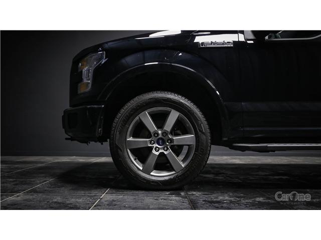 2016 Ford F-150 XLT (Stk: CT18-410) in Kingston - Image 32 of 34