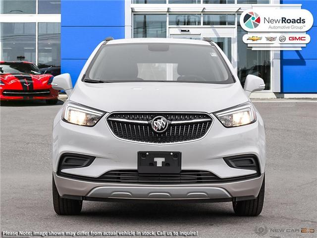 2018 Buick Encore Preferred (Stk: B553707) in Newmarket - Image 2 of 11