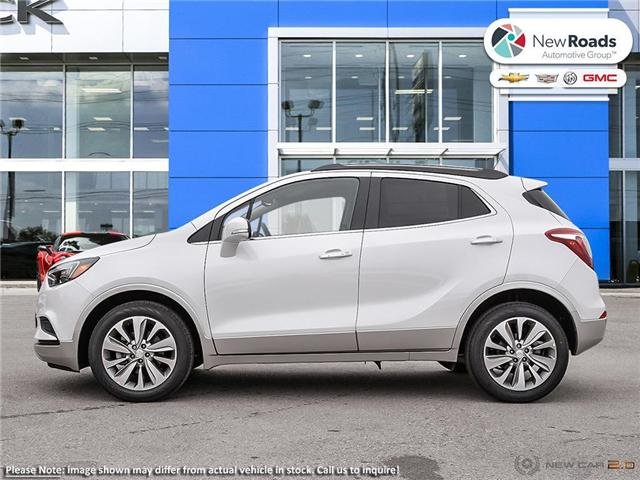 2018 Buick Encore Preferred (Stk: B553707) in Newmarket - Image 3 of 11
