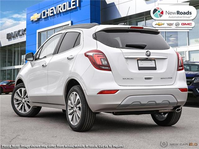 2018 Buick Encore Preferred (Stk: B553707) in Newmarket - Image 4 of 11