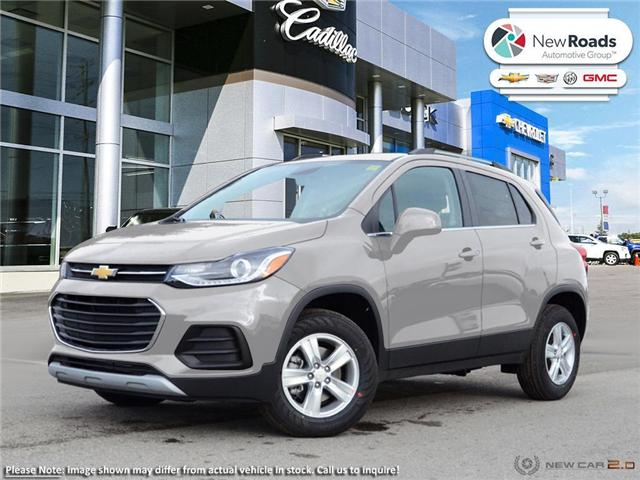 2018 Chevrolet Trax LT (Stk: L404389) in Newmarket - Image 1 of 23