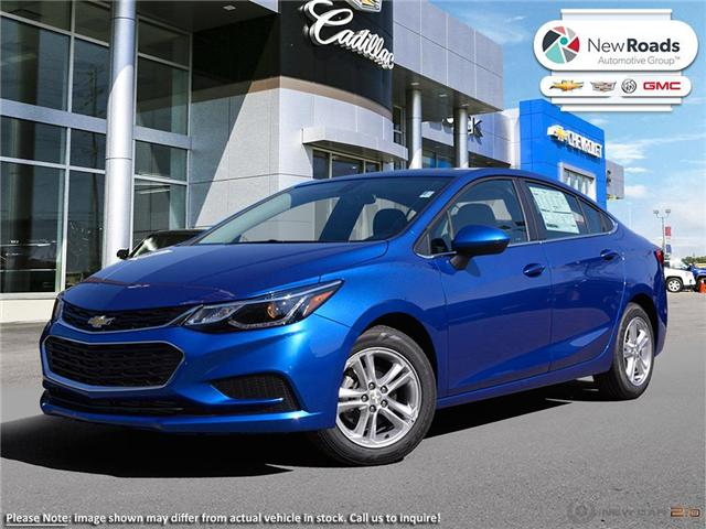 2018 Chevrolet Cruze LT Auto (Stk: 7198273) in Newmarket - Image 1 of 22