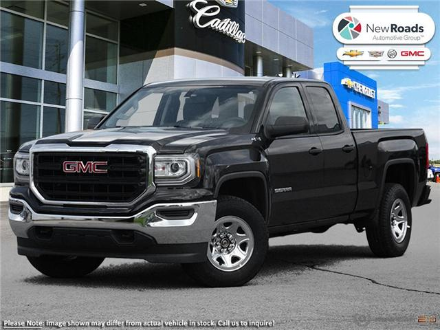 2018 GMC Sierra 1500 Base (Stk: Z132654) in Newmarket - Image 1 of 21