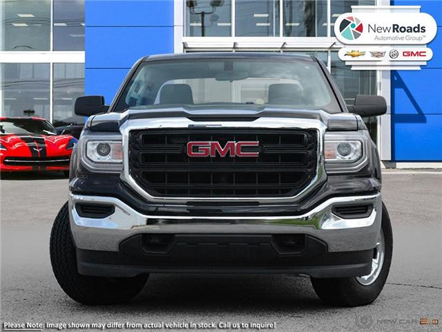 2018 GMC Sierra 1500 Base (Stk: Z132654) in Newmarket - Image 2 of 21
