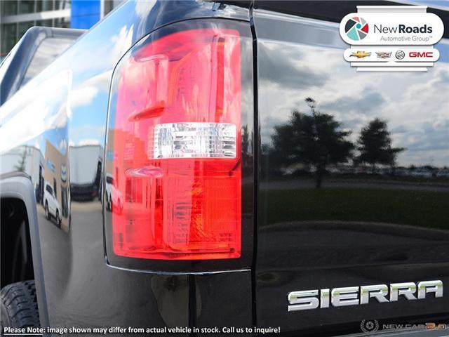 2018 GMC Sierra 1500 Base (Stk: Z132654) in Newmarket - Image 11 of 21
