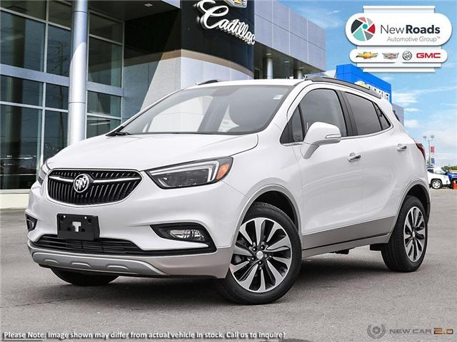 2018 Buick Encore Essence (Stk: B576199) in Newmarket - Image 1 of 11