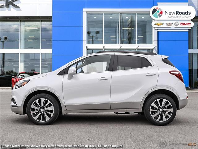 2018 Buick Encore Essence (Stk: B576199) in Newmarket - Image 3 of 11