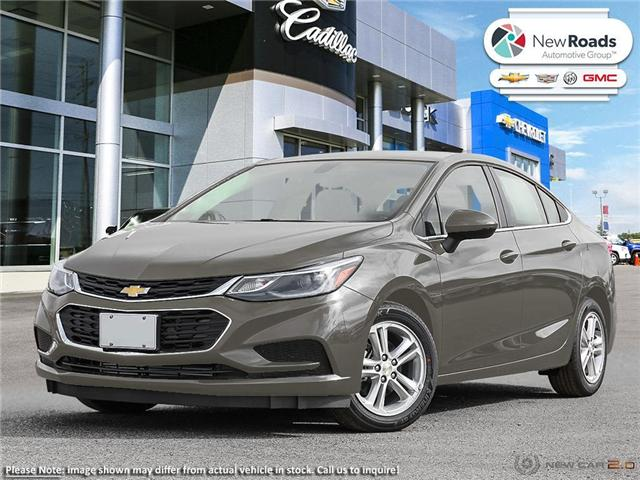 2018 Chevrolet Cruze LT Auto (Stk: 7241535) in Newmarket - Image 1 of 23
