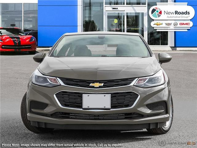 2018 Chevrolet Cruze LT Auto (Stk: 7241535) in Newmarket - Image 2 of 23