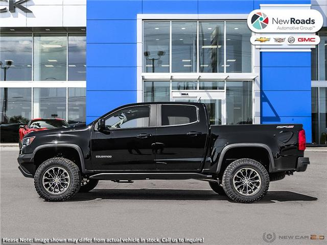 2018 Chevrolet Colorado ZR2 (Stk: 1275074) in Newmarket - Image 3 of 23