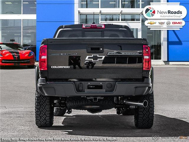 2018 Chevrolet Colorado ZR2 (Stk: 1275074) in Newmarket - Image 5 of 23