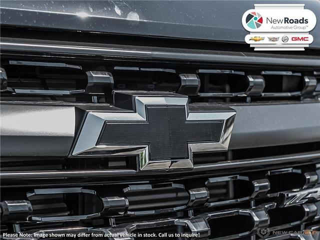 2018 Chevrolet Colorado ZR2 (Stk: 1275074) in Newmarket - Image 9 of 23