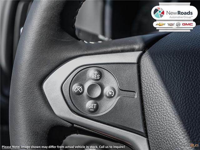 2018 Chevrolet Colorado ZR2 (Stk: 1275074) in Newmarket - Image 15 of 23