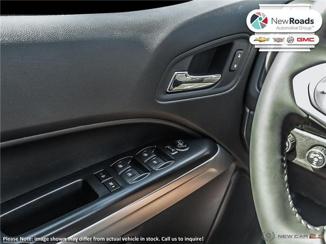 2018 Chevrolet Colorado ZR2 (Stk: 1275074) in Newmarket - Image 16 of 23