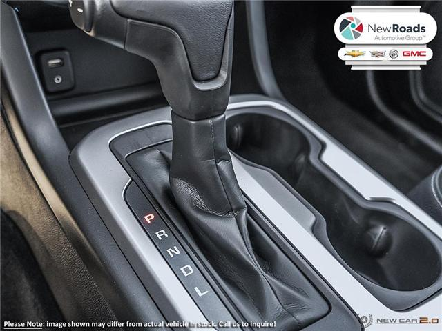2018 Chevrolet Colorado ZR2 (Stk: 1275074) in Newmarket - Image 17 of 23