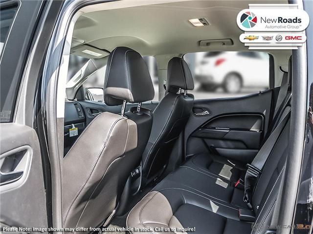 2018 Chevrolet Colorado ZR2 (Stk: 1275074) in Newmarket - Image 21 of 23