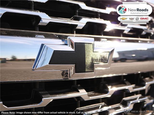 2018 Chevrolet Silverado 1500 LTZ (Stk: G345116) in Newmarket - Image 8 of 20