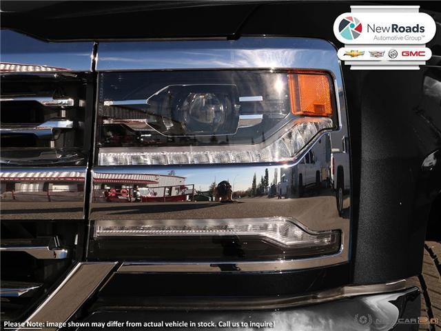 2018 Chevrolet Silverado 1500 LTZ (Stk: G345116) in Newmarket - Image 9 of 20