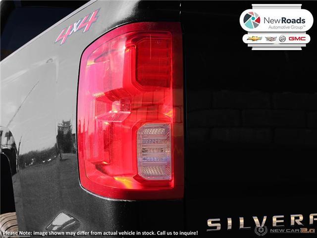 2018 Chevrolet Silverado 1500 LTZ (Stk: G345116) in Newmarket - Image 10 of 20