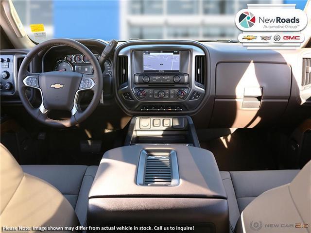 2018 Chevrolet Silverado 1500 LTZ (Stk: G345116) in Newmarket - Image 19 of 20