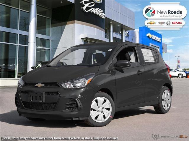 2018 Chevrolet Spark LS CVT (Stk: C456448) in Newmarket - Image 1 of 21