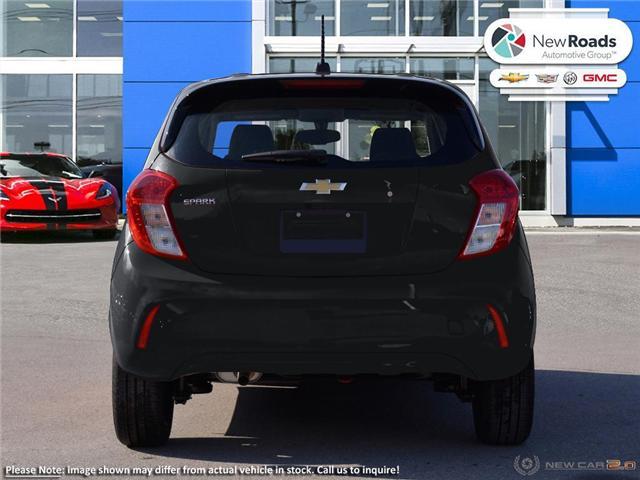 2018 Chevrolet Spark LS CVT (Stk: C456448) in Newmarket - Image 5 of 21