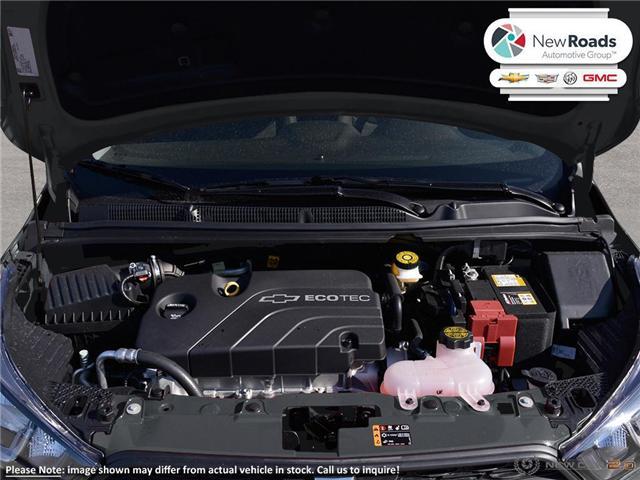 2018 Chevrolet Spark LS CVT (Stk: C456448) in Newmarket - Image 6 of 21