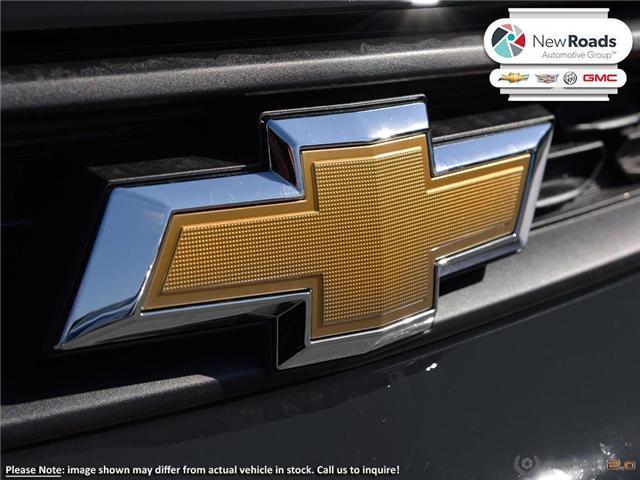 2018 Chevrolet Spark LS CVT (Stk: C456448) in Newmarket - Image 9 of 21