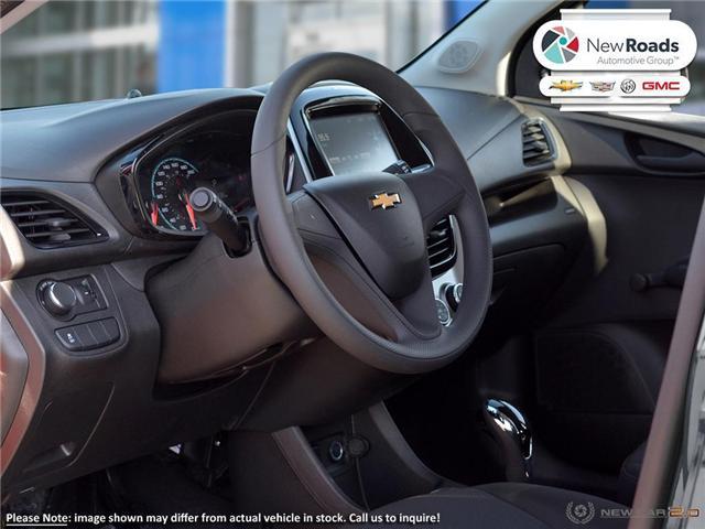 2018 Chevrolet Spark LS CVT (Stk: C456448) in Newmarket - Image 12 of 21