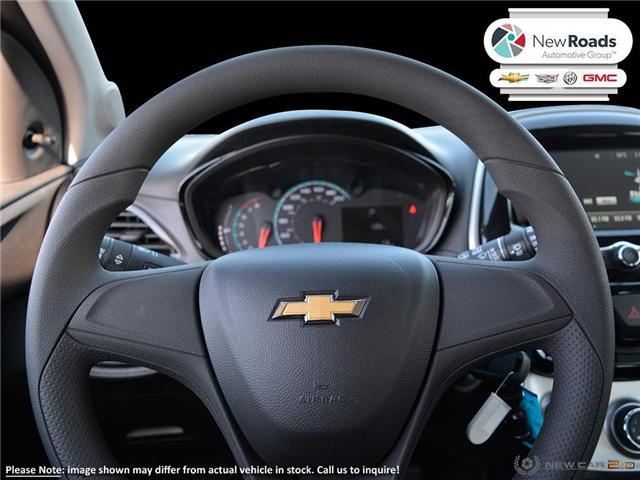 2018 Chevrolet Spark LS CVT (Stk: C456448) in Newmarket - Image 13 of 21
