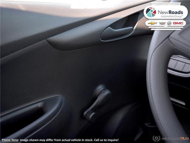 2018 Chevrolet Spark LS CVT (Stk: C456448) in Newmarket - Image 15 of 21