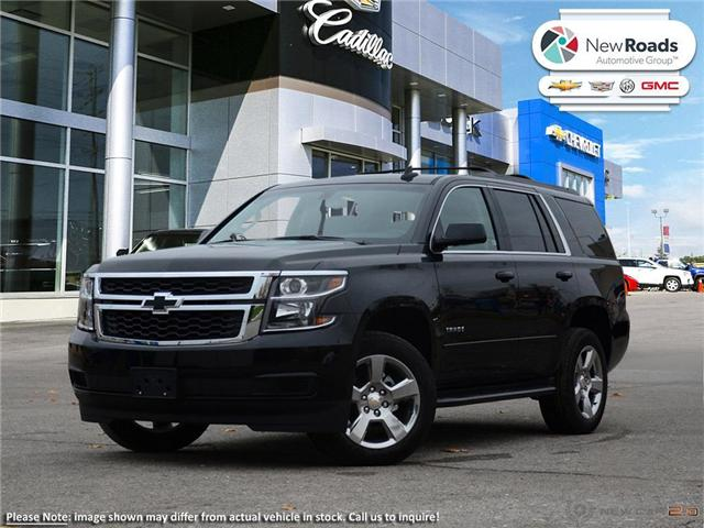 2018 Chevrolet Tahoe LS (Stk: R107822) in Newmarket - Image 1 of 23