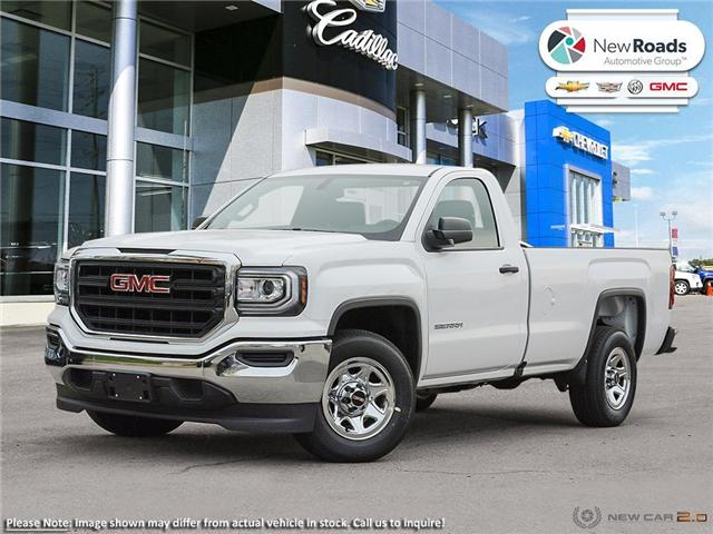 2018 GMC Sierra 1500 Base (Stk: Z350568) in Newmarket - Image 1 of 21
