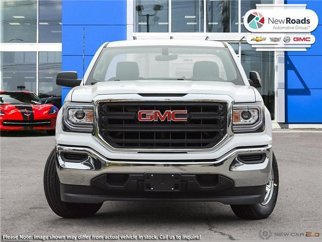 2018 GMC Sierra 1500 Base (Stk: Z350568) in Newmarket - Image 2 of 21