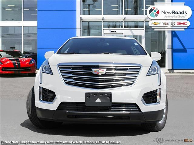 2018 Cadillac XT5 Base (Stk: Z241873) in Newmarket - Image 2 of 23