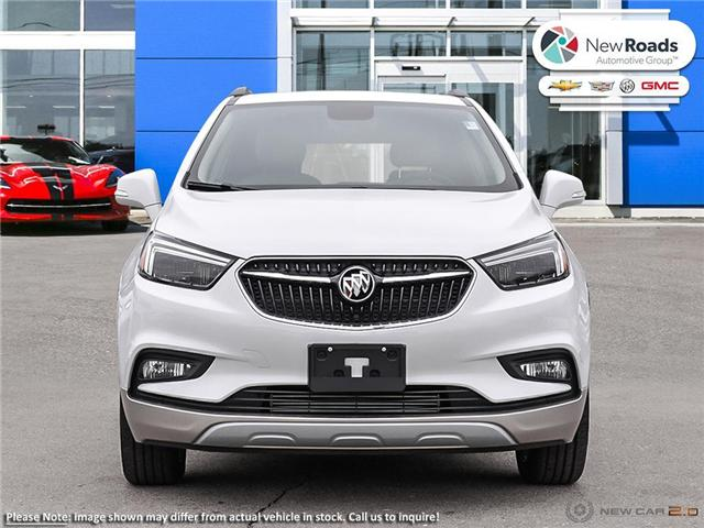 2018 Buick Encore Essence (Stk: B603250) in Newmarket - Image 2 of 11