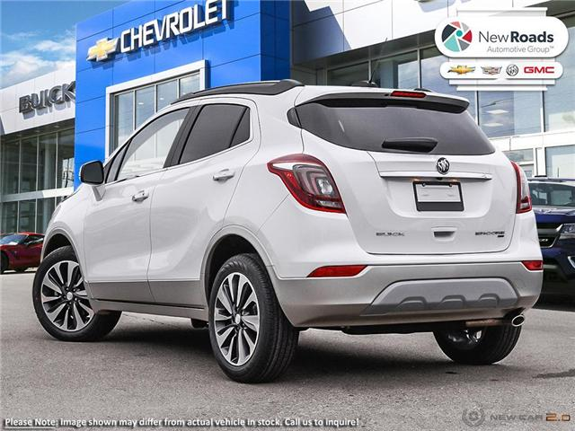2018 Buick Encore Essence (Stk: B603250) in Newmarket - Image 4 of 11