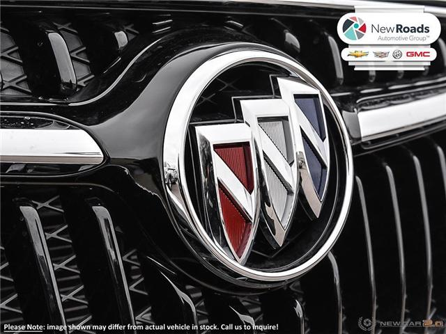 2018 Buick Encore Essence (Stk: B603250) in Newmarket - Image 9 of 11