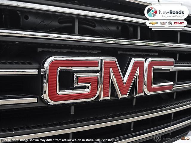 2018 GMC Sierra 2500HD SLE (Stk: F218873) in Newmarket - Image 9 of 23