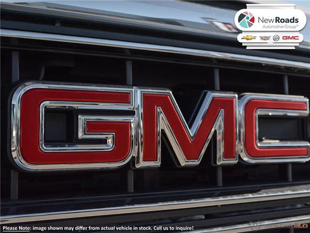 2018 GMC Sierra 1500 SLE (Stk: G296329) in Newmarket - Image 8 of 22