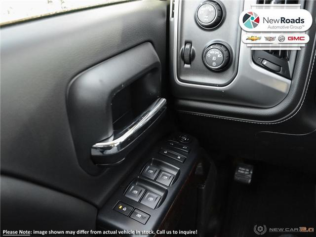 2018 GMC Sierra 1500 SLE (Stk: G296329) in Newmarket - Image 15 of 22