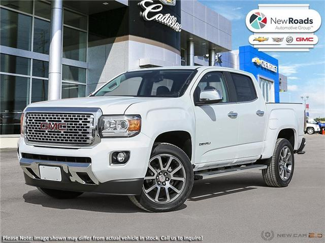2018 GMC Canyon Denali (Stk: 1278411) in Newmarket - Image 1 of 23