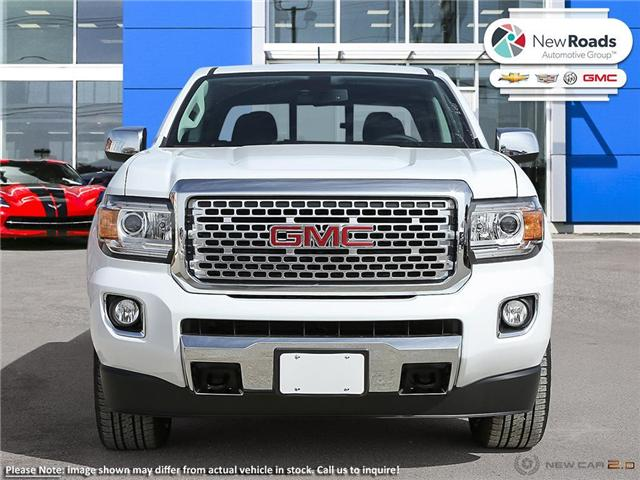 2018 GMC Canyon Denali (Stk: 1278411) in Newmarket - Image 2 of 23