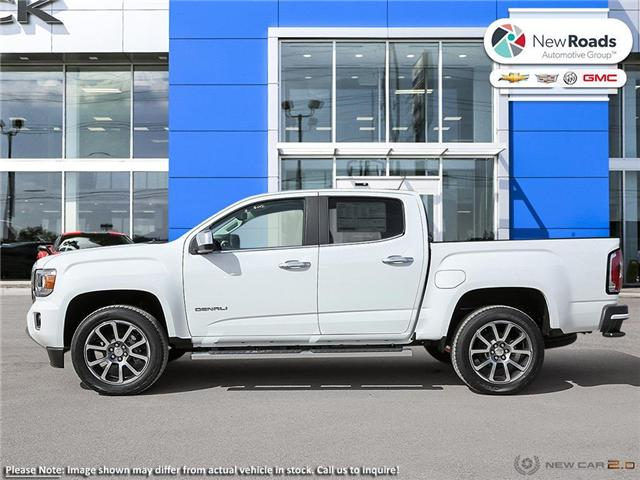 2018 GMC Canyon Denali (Stk: 1278411) in Newmarket - Image 3 of 23