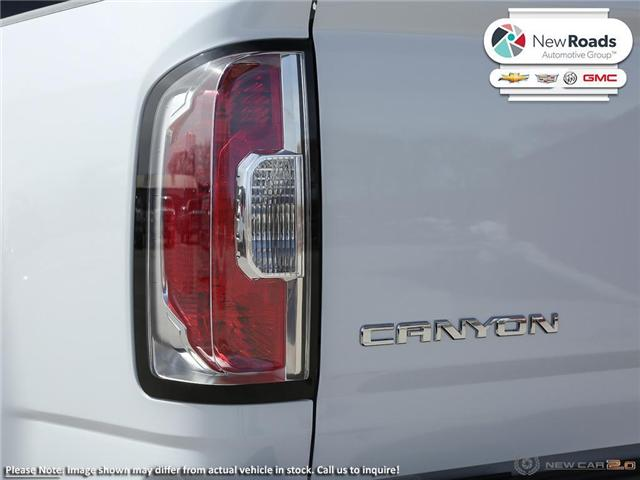 2018 GMC Canyon Denali (Stk: 1278411) in Newmarket - Image 11 of 23