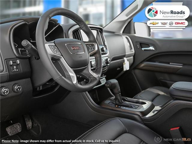 2018 GMC Canyon Denali (Stk: 1278411) in Newmarket - Image 12 of 23